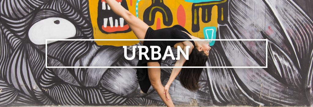 Urban Jewellery Collection